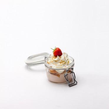 Syfon iSi Dessert Whip PLUS Mini 0,25l
