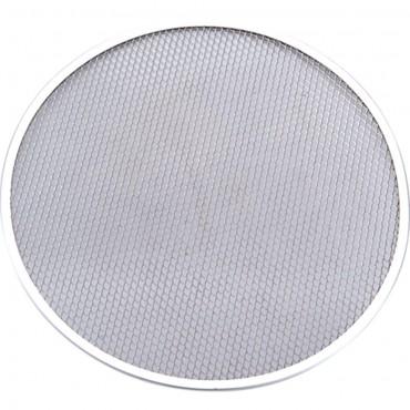 Siatka do pizzy, aluminiowa, Ø 300 mm