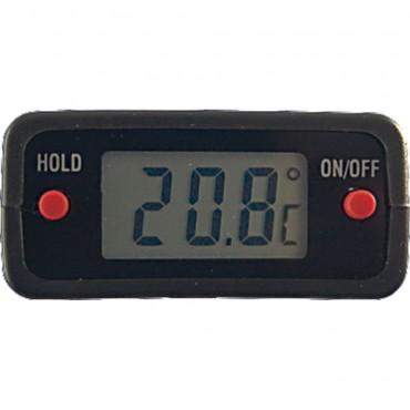 Termometr elektroniczny, zakres od -50°C do +280°C