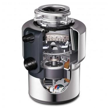 Młynek koloidalny, LC-50, P 0.5 kW, U 230 V