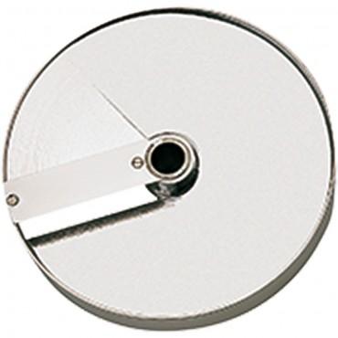 Tarcza tnąca, kostka 5x5x5 mm, zestaw, Ø 190 mm