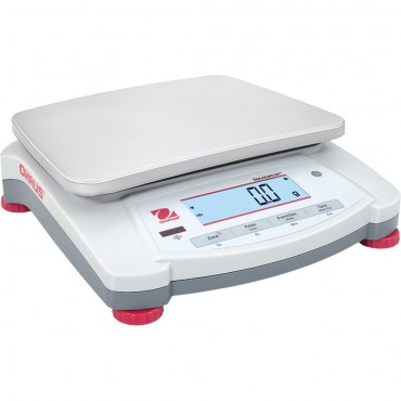 Waga sklepowa, Navigator XT, legalizowana, zakres 3.2 kg, dokładność 1 g