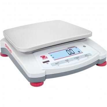 Waga sklepowa, Navigator XT, legalizowana, zakres 6.4 kg, dokładność 2 g