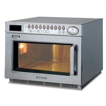 Kuchenka mikrofalowa, sterowanie elektroniczne, CM1929A, P 1.85 kW