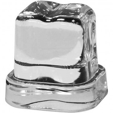 Kostkarka natryskowa 22kg/24h chłodzona wodą (ABS)