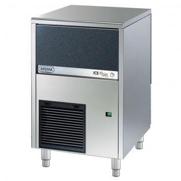 Kostkarka natryskowa 44 kg/24 h chłodzona powietrzem