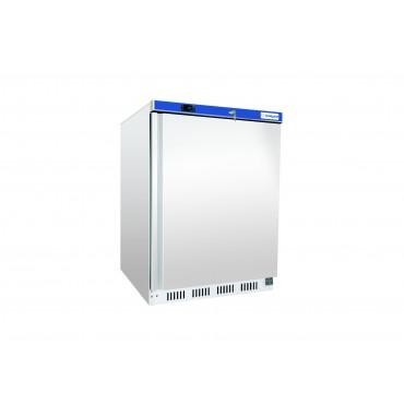 Szafa chłodnicza lakierowana, wnętrze z ABS, V 129 l