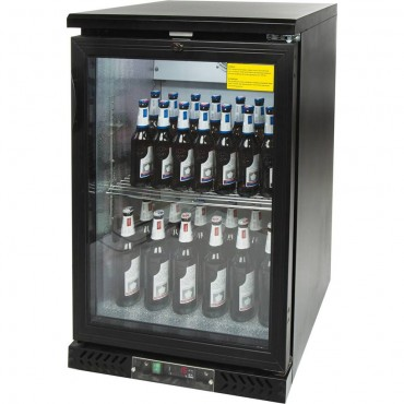 Szafa chłodniczna do butelek, V 129 l