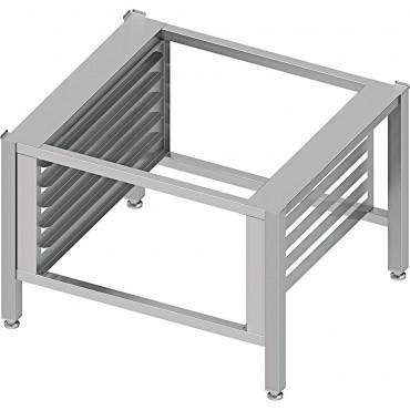 Średnia podstawa do pieców BAKERLUX SHOP.Pro o szerokości 800 mm