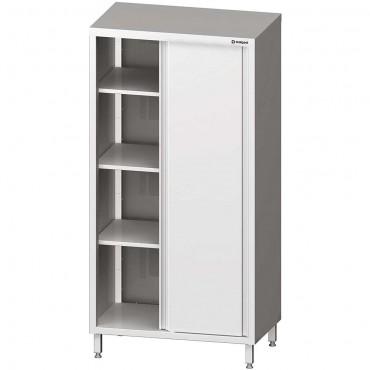Szafa magazynowa,drzwi suwane  900x500x2000 mm