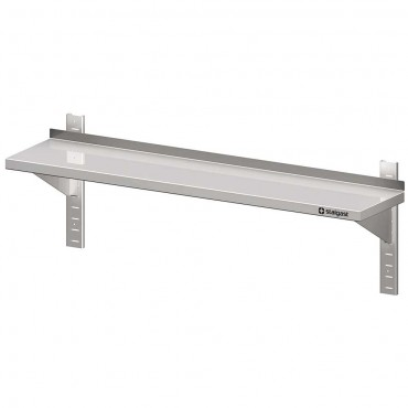 Półka wisząca, przestawna,pojedyncza 1300x300x400 mm