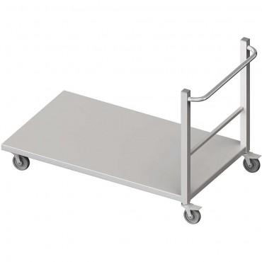 Wózek transportowy,platforma 1000x500x950 mm