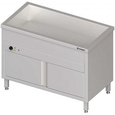 Bemar stacjonarny,z szafką,jednokomorowy na 3GN( C )