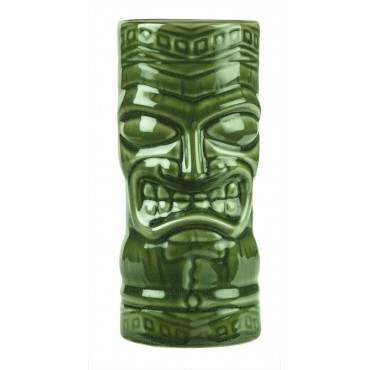 Tiki tumbler zielony 591 ml