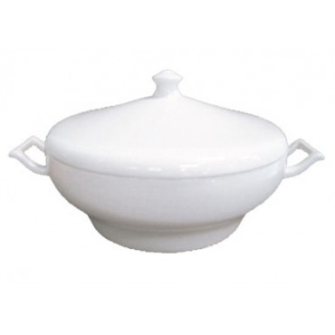 Buffet waza do zupy porcelanowa 3500 ml