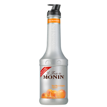 PUREE SEA BUCKTHORN  - puree rokitnik 1ltr