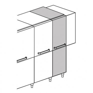 Moduł spłukiwania wstępnego dla zmywarek serii RX EVO, RX Pro, RX OPTIMA