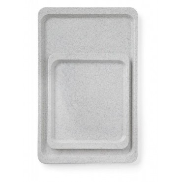 Taca poliestrowa 360x460 mm