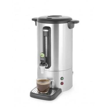 Zaparzacz do kawy Concept Line kolor: stalowy 13 l