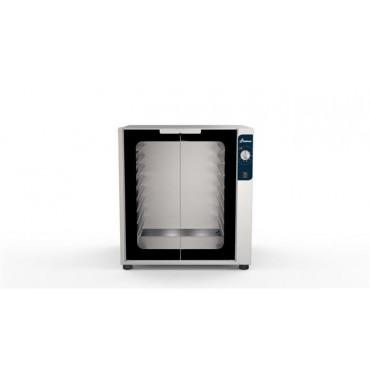 Komora rozrostu z uniwersalnymi prowadnicami 8 x 600x400 lub GN 1/1 do pieców Nano cukierniczych...