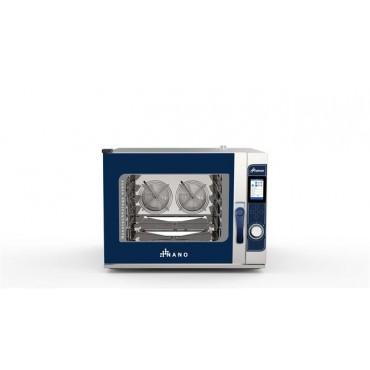 Piec piekarniczo - cukierniczy Nano Max Bakery 4 x 600 x 400 z ekranem dotykowym, systemem myjący...