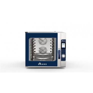 Piec piekarniczo - cukierniczy Nano Max Bakery 6 x 600 x 400 z ekranem dotykowym, systemem myjący...