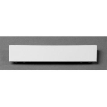 Klips identyfikacyjny Cambro na kosze CARMRACK - blank clip