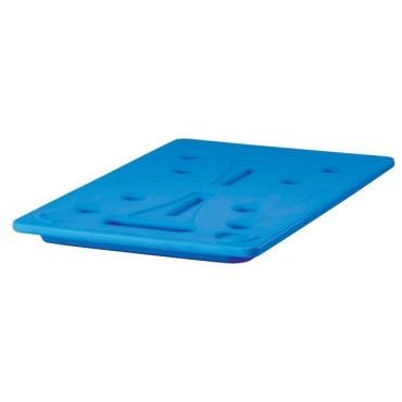 Element chłodzący Cambro CAM GOBOX Camchiller, niebieski 325x265x(H)30
