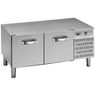 Podstawy chłodnicze pod urządzenia stołowe BR3P77