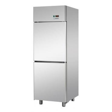 Szafa chłodnicza dzielona 2-drzwiowa 700 L