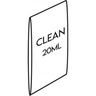 Środek do czyszczenia sondy. Zestaw 5 saszetek a'20 ml