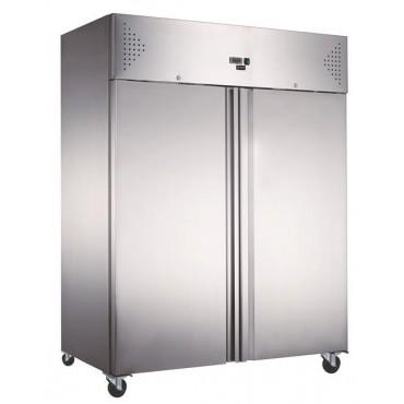 Szafa chłodnicza dwudrzwiowa o pojemności 1300 L