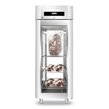 Szafa do sezonowania mięsa 1-drzwiowa VIP panorama