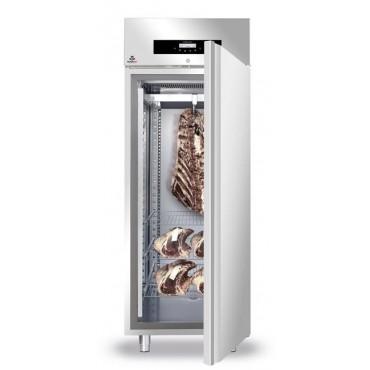 Szafa do sezonowania mięsa 1-drzwiowa INOX