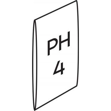 Środek do kalibracji pH 4. Zestaw 5 saszetek a'20 ml