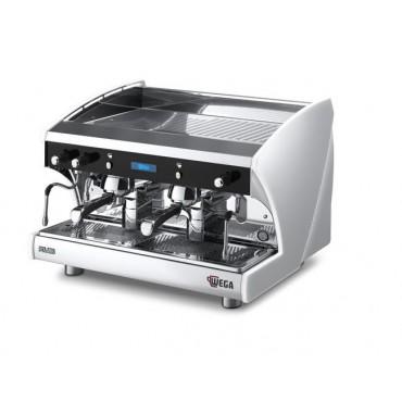 Ekspres do kawy POLARIS 2-grupowy elektroniczny EVD2PRAUT