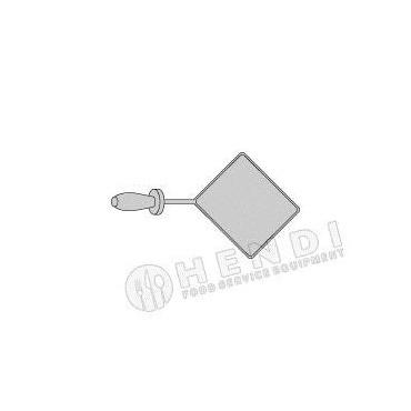 Kosz 145x160x(H)215 mm do urządzenia do gotowania makaronu i pierogów
