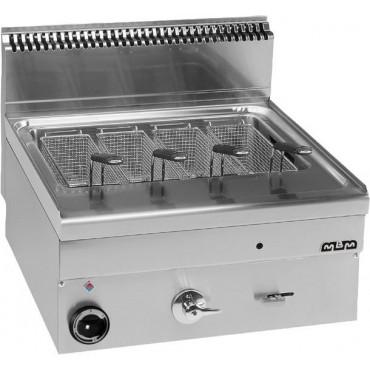 Urządzenie do gotowania makaronu i pierogów elektryczne, stołowy MBM600