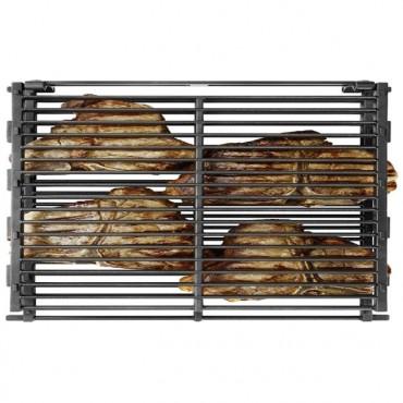 Speedy Grill – Specjalny ruszt do grillowania mięsa, ryb