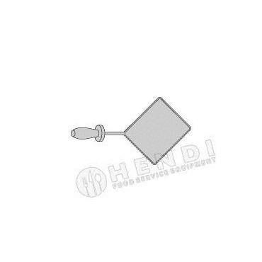 Kosz 160x145x(H)215 mm do urządzenia do gotowania makaronu i pierogów