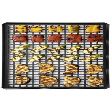Square Grill – specjalny ruszt do grillowania warzyw