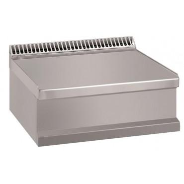 Blat neutralny stołowy MBM700 700x700x(H)250mm