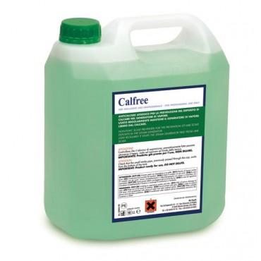 Środek odkamieniający w płynie CalFree 10l