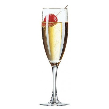 Kieliszek do szampana 150 ml śr. 61x(H)196 mm