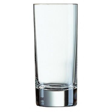 Szklanka wysoka ISLANDE  360ml [kpl 6 szt.]
