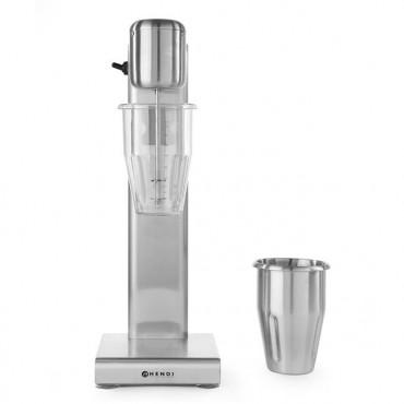 Shaker do koktajli mlecznych - 1 l Kubek z poliwęglanu