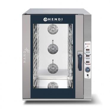 Piec konwekcyjno-parowy Hendi Nano 12x GN 1/1