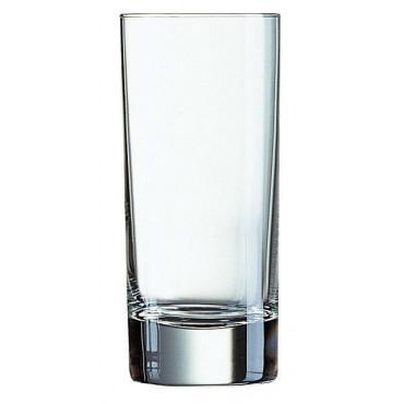 Szklanka Wysoka  220 ml śr. 53x(H)152 mm