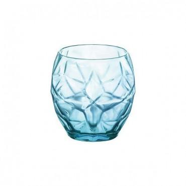 Szklanka Cool Blue niska 500 ml