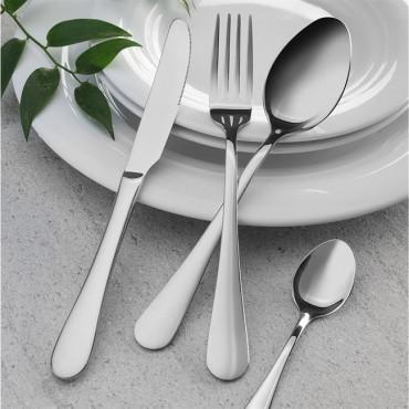 Sztućce PROFI LINE Nóż do masła kpl. 12